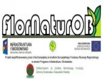 PAN OB CZRB w Powsinie udostępniła bazę danych projektu FlorNaturOB