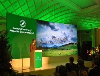 Kolejne wyróżnienie dla Leśnego Banku Genów Kostrzyca